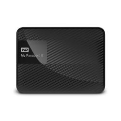 Hard disk esterno WESTERN DIGITAL - My passport x