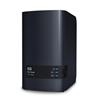 Serveur de stockage en réseau WESTERN DIGITAL - WD My Cloud EX2 Ultra...