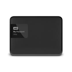 Hard disk esterno WESTERN DIGITAL - My passport ultra