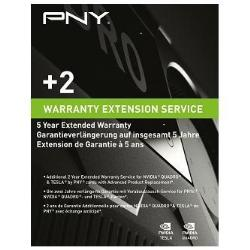 Estensione di assistenza PNY - Wevcpack005