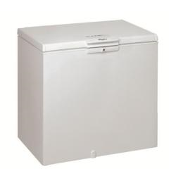 Congelatore Whe25332