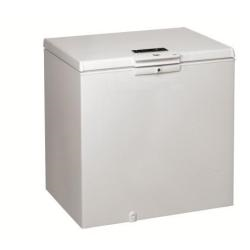 Congelatore Whirlpool - WHE2535F