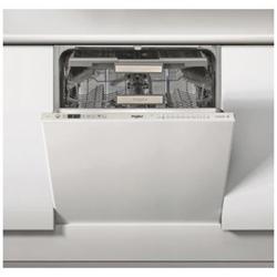 Lave-vaisselle Whirlpool Supreme Clean WIO 3O33 DEL UK - Lave-vaisselle - int�grable - Niche - largeur : 60 cm - profondeur : 56 cm - hauteur : 82 cm - inox