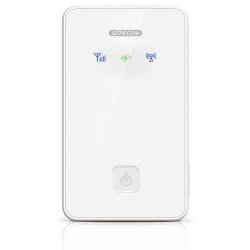 Router Sitecom - 3g mobile wi-fi router wlm-1000