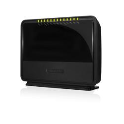 Routeur Sitecom WLM-7600 VDSL2/ADSL Wi-Fi Modem Router AC1600 - Routeur sans fil - modem ADSL - commutateur 4 ports - GigE - 802.11a/b/g/n/ac - Bi-bande