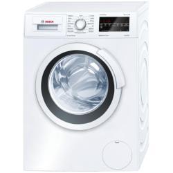Lave-linge Bosch Serie 6 WLT24427IT - Machine à laver - pose libre - largeur : 59.8 cm - profondeur : 44.6 cm - hauteur : 84.8 cm - chargement frontal - 6.5 kg - 1200 tours/min
