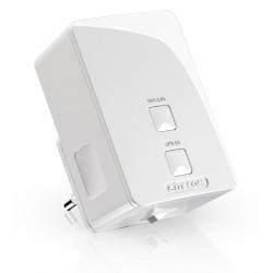 Point d'accès Sitecom WLX-5000 Wi-Fi Range Extender Dualband N600 - Extension de portée Wifi - 802.11a/b/g/n - Bande double