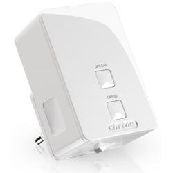 Routeur Sitecom Wi-Fi Range Extender AC750 WLX-5100 - Extension de portée Wifi - 802.11b/g/n/ac - Bande double