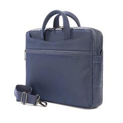 """Sacoche Tucano Work-out II Slim Bag - Sacoche pour ordinateur portable - 13"""" - bleu"""