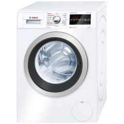 Machine à laver séchante Bosch Serie 6 Avantixx WVG30421IT - Machine à laver séchante - pose libre - largeur : 60 cm - profondeur : 59 cm - hauteur : 85 cm - chargement frontal - 56 litres - 8 kg - 1500 tours/min