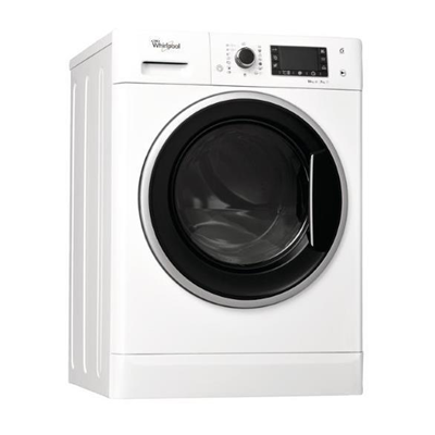 Whirlpool - WHIRLPOOL LAVASCIUGA WWDP10716