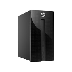 PC Desktop HP - 460-p004nl