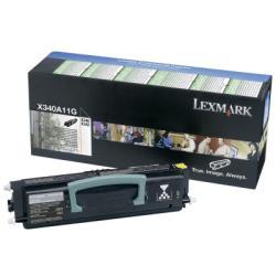 Toner Lexmark - X340a11g