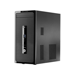 PC Desktop HP - 490 g3
