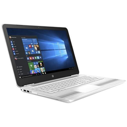 Notebook HP - Pavilion 15-au036nl