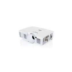 Vidéoprojecteur Optoma X402 - Projecteur DLP - 3D - 4200 ANSI lumens - XGA (1024 x 768) - 4:3