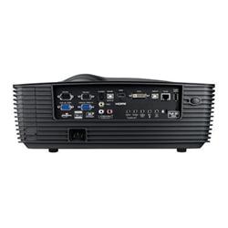 Vid�oprojecteur Optoma X501 - Projecteur DLP - 3D - 4500 lumens - XGA (1024 x 768) - 4:3