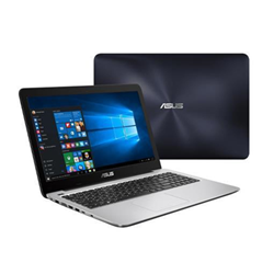 Notebook Asus - X556UA-XO607T