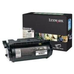 Toner Lexmark - X644x11e