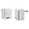 Power line Netgear - Kit 2 Adattatori Nano Powerline