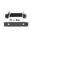 Brocade - Le kit de montage du dispositif de réseau - FRU - pour VDX 6740