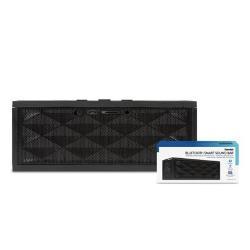 haut-parleur sans fil Hamlet Bluetooth Smart Sound Bar - Haut-parleur - pour utilisation mobile - sans fil - 6 Watt - noir