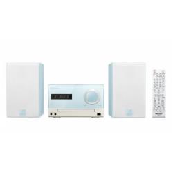 Micro Hi-Fi Pioneer - X-CM35 Bianco-Blu