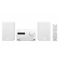 Micro Hi-Fi Pioneer - X-CM35 Bianco