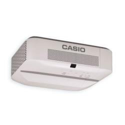 Vidéoprojecteur Casio XJ-UT310WN - Projecteur DLP - 3D - 3100 lumens - WXGA (1280 x 800) - 16:10 - HD 720p - 802.11g/n sans fil