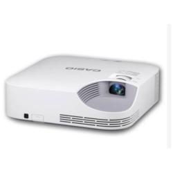 Vid�oprojecteur Casio Core XJ-V1 - Projecteur DLP - 2700 lumens - XGA (1024 x 768) - 4:3 - HD 720p