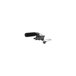 Sony XLR-K1M - Kit d'adaptateur de microphone - pour Cyber-shot DSC-RX10; Handycam FDR-AX30, AXP35; a6300; a6500; a7 II; a7R II; a7s II; a99 II