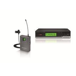 Radiomicrofono Sennheiser - XSw 12