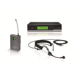 Radiomicrofono Sennheiser - XSw 52