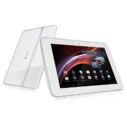 Tablette tactile Hamlet Zelig Pad 410S - Tablette - Android 4.2 (Jelly Bean) - 16 Go - 10.1