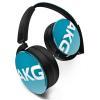 AKG - AKG Y50 - Casque avec micro -...
