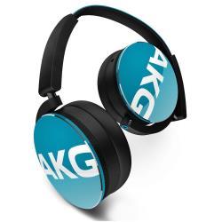 Cuffie AKG - Y50 Blu