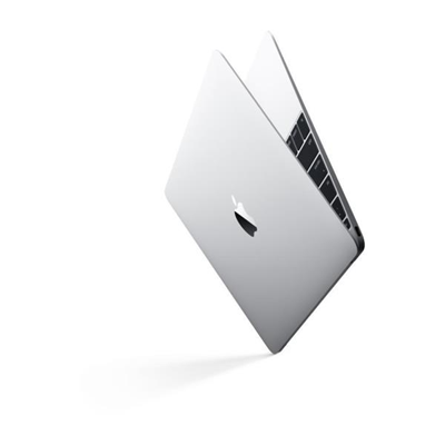 Apple - £CTO MB 12 SILVER I7 8GB 512 US