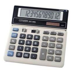 Calculatrice Citizen - Calculatrice de bureau