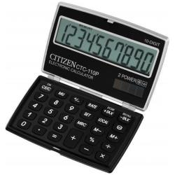 Calcolatrice Citizen - Ctc-110