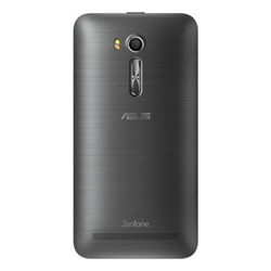 Smartphone ASUS ZenFone Go (ZB551KL) - Smartphone Android - double SIM - 4G LTE - 32 Go - microSDXC slot - GSM - 5.5