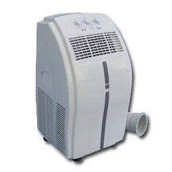 Climatisateur portable Zephir ZMP8000 - Climatiseur - 3.01 EER