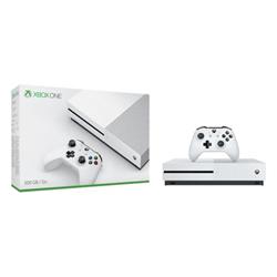 Console Microsoft - Xbox one s