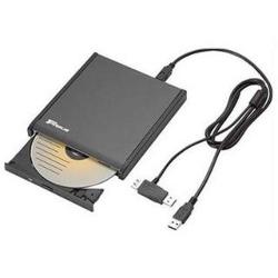 """Lenovo - Lecteur de disque - UltraSlim Enhanced - DVD±RW (±R DL) / DVD-RAM - Serial ATA - module enfichable - 5.25"""" Ultra Slim - pour System x3250 M6; x3550 M5; x3650 M5"""