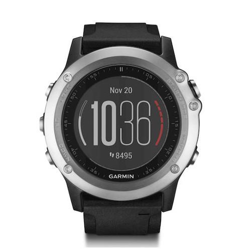 Sportwatch Garmin - FENIX 3  HR