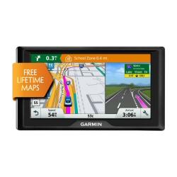 Navigateur satellitaire Garmin Drive 60LM - Navigateur GPS - automobile 6.1 po grand écran