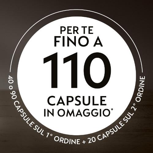 Macchina da caffè De Longhi - EN125.R