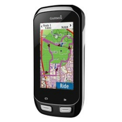 Navigatore outdoor Garmin - Edge 1000 bundle + trekmap ita v4 p