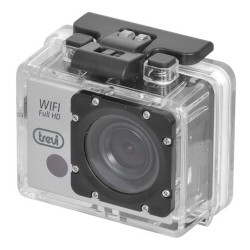 Action cam Trevi - Action Cam GO 2500 WIFI Full HD