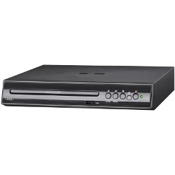 Lettore DVD Trevi - Mini DXV 3550 Full HD USB Nero