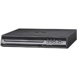 Lecteur DVD trevi DXV 3550 USB - Lecteur DVD - noir